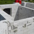 Газобетон: плюсы и минусы для строительства дома