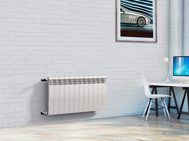 как поменять радиаторы