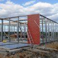 Можно ли использовать б/у металл в строительстве