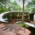 Узнайте что такое органическая архитектура