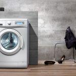 Почему стиральная машина бьет током или кухонная техника