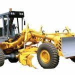 Способы устранения неполадок с агрегатами и механизмами автогрейдера