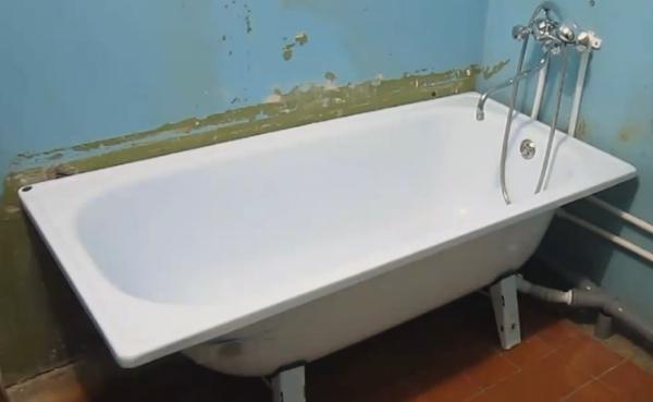 На какие моменты обратить внимание, при ремонте ванной комнаты своими руками