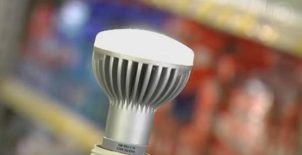 Как поменять галогенные лампы на светодиоды? Рассмотрим, например, лампы с цоколем G9
