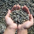 Как выбрать щебень для производства бетона