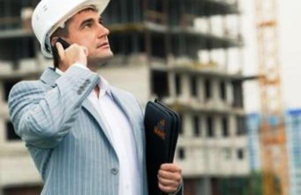 Открытие собственной строительной фирмы
