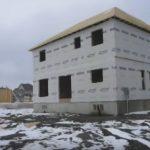 Как дома из дерева строят в Канаде и Америке в 2018 году