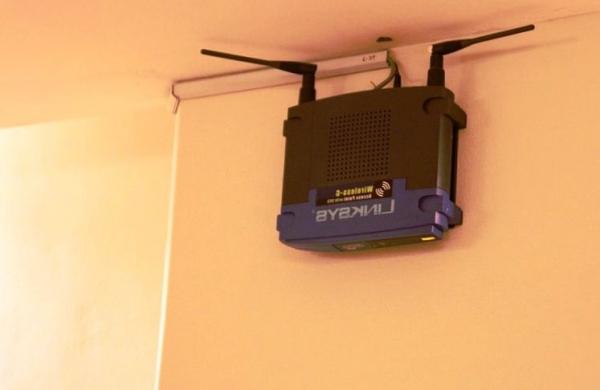 Ищем лучшее место для Wi-Fi-роутера в квартире