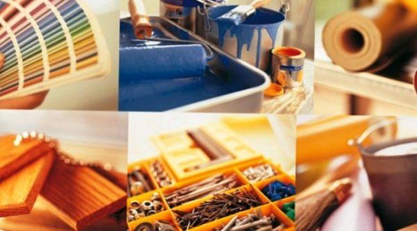 Организация оптовых закупок при строительстве