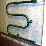 Советы при покупке и монтаже сушилки для полотенец в ванную комнату