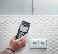 Как найти обрыв провода в стене, простые способы поиска видео