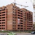 Покупка недвижимости на стадии строительства.