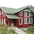 Монтаж окон в деревянном доме своими руками: инструкция