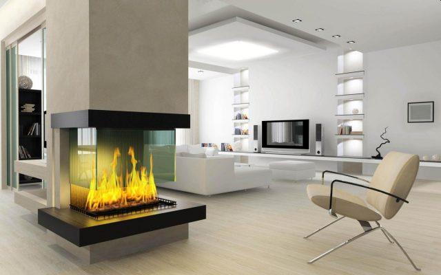 Дизайн интерьера квартир, коттеджей