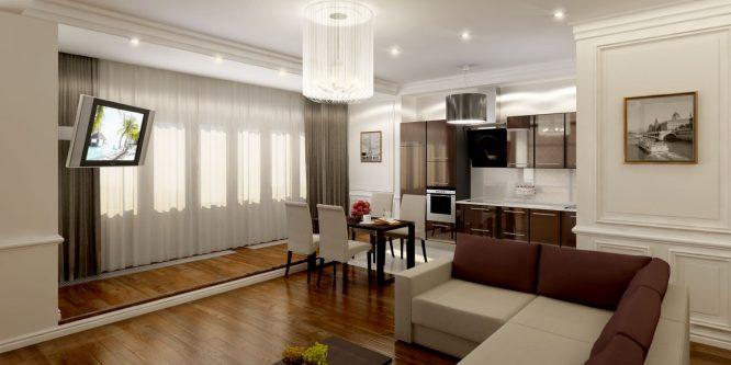 Ремонт квартиры в Москве, что надо знать?