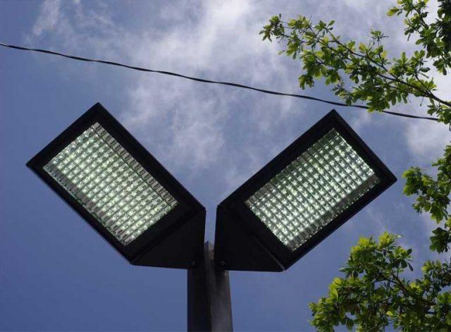 Светодиодные светильники и их использование