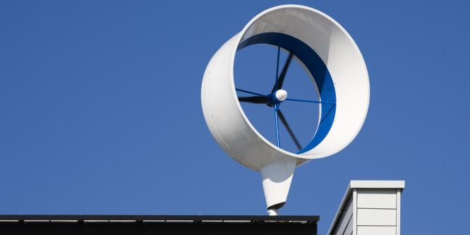 Какой ветрогенератор купить для частного дома