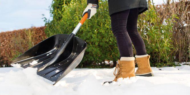 Виды лопат — какие бывают и что выбрать