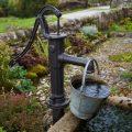 Узнайте как найти воду на дачном участке самым простым способом