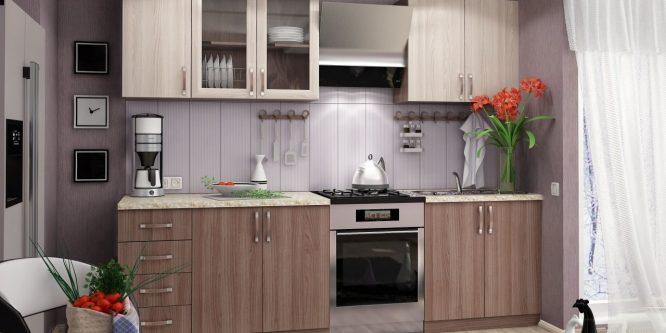 Какой должна быть электропроводка на кухне