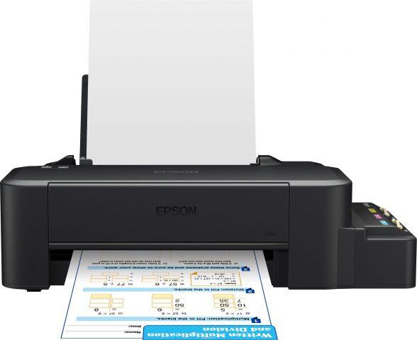 Правила правильного подбора чернил для принтеров струйного типа