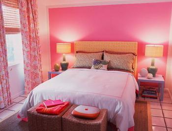 Спальня комната отдыха, наслаждения и умиротворения