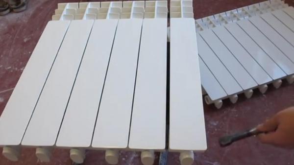 Алюминиевые радиаторы – вне конкуренции