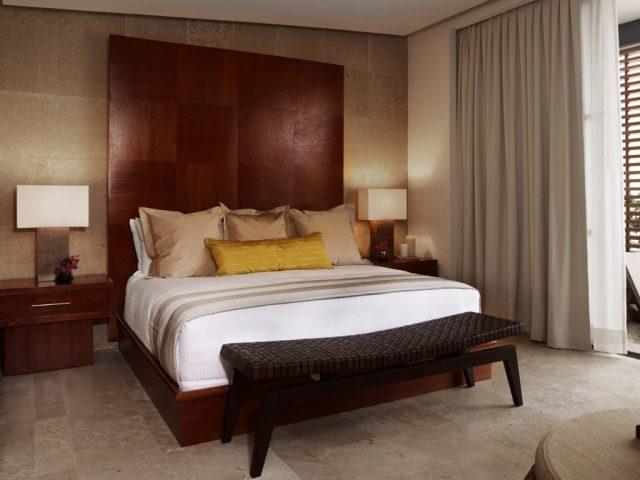 Спальная комната родителей