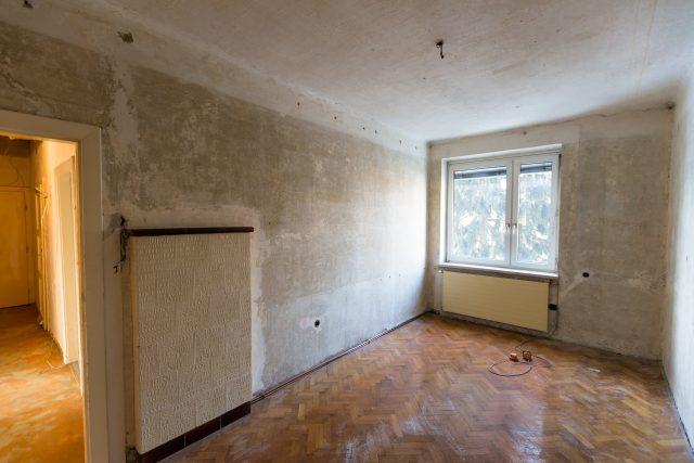 Ваша квартира требует ремонта?