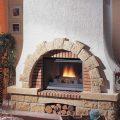 Как отремонтировать печь или камин