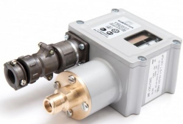 Реле контроля давления в жидкой и газоподобной среде