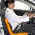Подогрев сидений для автомобиля: виды, особенности, преимущества