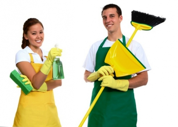 Уборка – это просто!