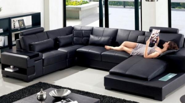 Оптимальный выбор мягких мебельных изделий со спинками