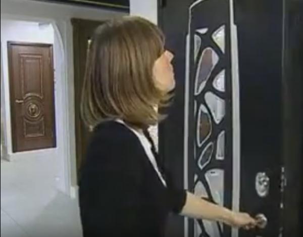 Критерии правильного выбора входной металлической двери