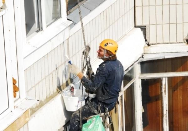 Как качественно и самостоятельно загерметизировать балкон