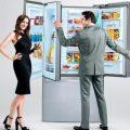Выбор холодильника и его особенности