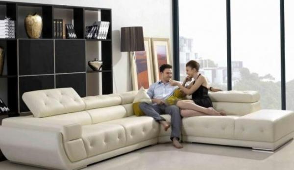 Выбор мягкой мебели – основные критерии