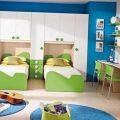 Особенности выбора мебели для детей