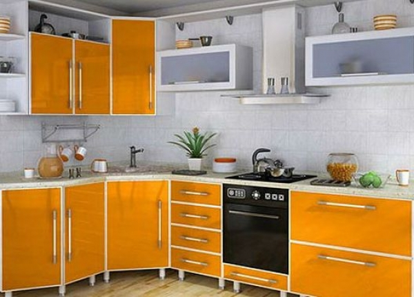 Пять правил выбора кухонной мебели