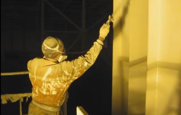 Основные методы огнезащиты конструкций из металла