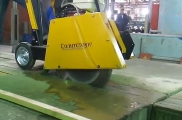 Разновидности и сферы применения оборудования для нарезки швов в бетоне, асфальте