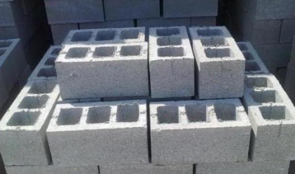 Шлакоблок как особый вид материала для строительства