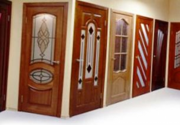 Деревянные двери всё более популярны?