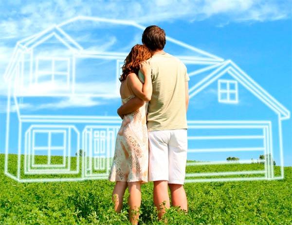 Правильный выбор места для строительства дома