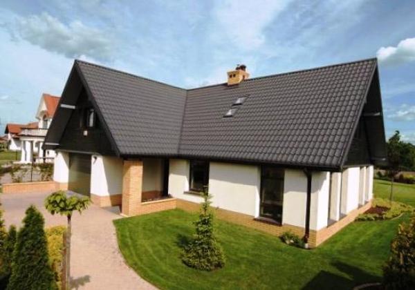 Как построить быстро дом?