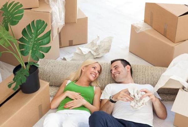 Пошаговое планирование переезда