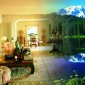 Чистый и свежий воздух в доме