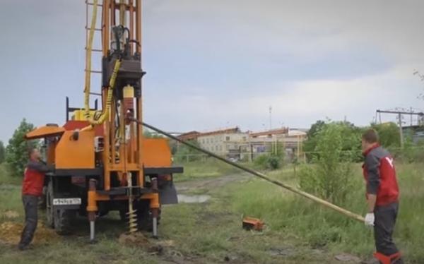 Срок действия инженерно-геологических изысканий