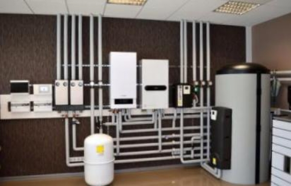 Какой теплоноситель выбрать для системы отопления?